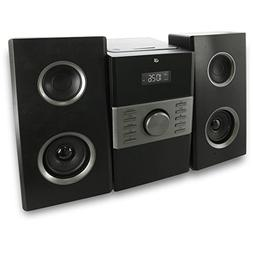 GPX HC425B Home Music System Consumer electronics