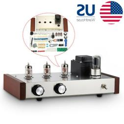 Douk Audio Hi-Fi Vacuum Tube Preamp Home Stereo System Pre-A