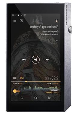 hi res audio player xdp