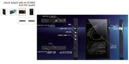 ONKYO Hi-Res Digital Audio Player DP-X1A by Onkyo