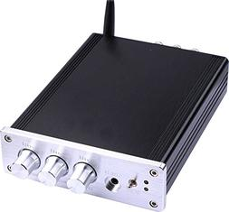 Yeeco Hifi Mini Digital Audio Home Bluetooth 4.0 Amplifier L