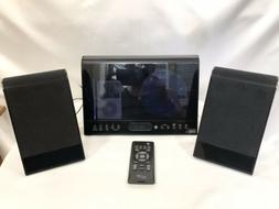 iLive Home Docking System IH319B AM/FM Stereo Radio Tested A