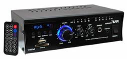 home pcau46a mini power amplifier