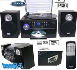 home stereo system turntable cd player am