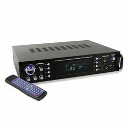 home theater bluetooth hybrid pre amplifier stereo