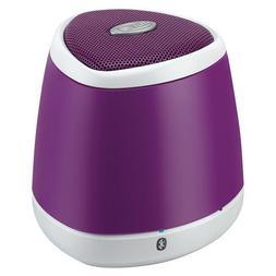 iLive Hurricane Portable Wireless Bluetooth Speaker, purple,