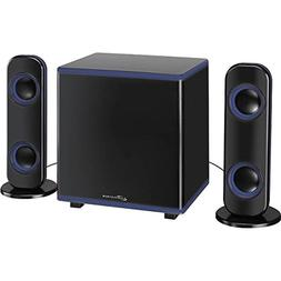 Ilive Ihb26b Bluetooth 2.1-Channel Music System 12.00In. X 1