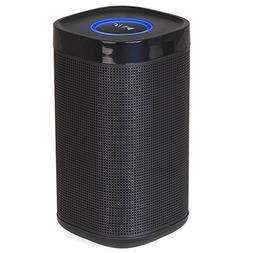 iKANOO Universal Black Color Portable Bluetooth Wireless Ste