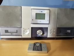 IT Innovative Technology Home Speaker Stereo System Model: I