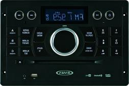Jensen JWM6A Bluetooth Capable Device. AM, FM, DVD, USB, HDM
