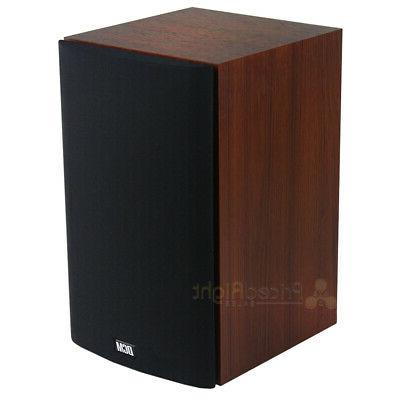 """2 6.5"""" Home Theater RMS MTX"""
