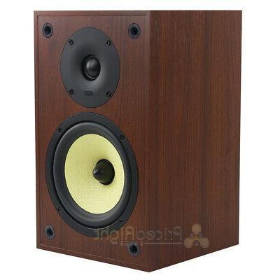 2 Home Theater Speakers MTX Audio