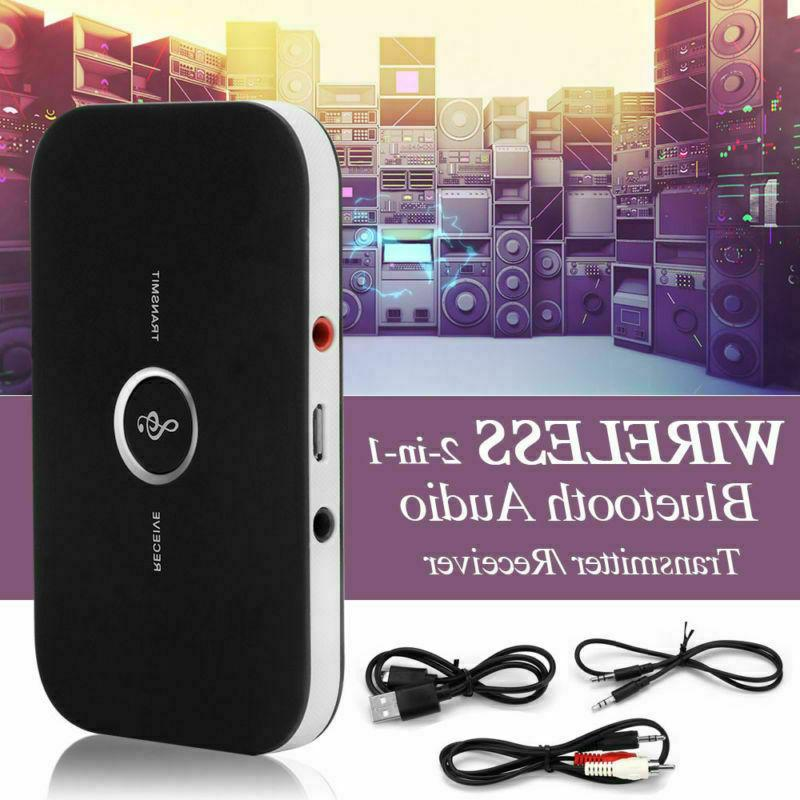 2in1 Receiver Home Stereo System