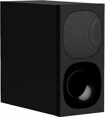 Sony - 3.1-Channel Soundbar with Wireless Black