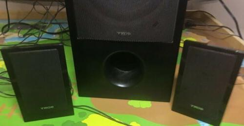SONY HOME THEATER STEREO SYSTEM