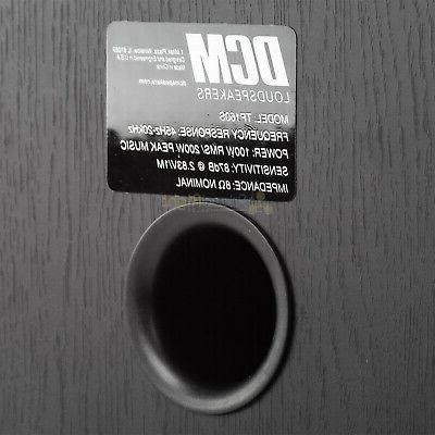 """6.5"""" Home Speakers 100W MTX Pack"""