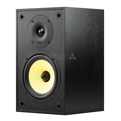 "6.5"" Speakers MTX Audio TP160S-B Pack"
