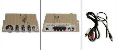 Arcade & Home Theater Sound Speaker Amplifier for Jamma, Mam