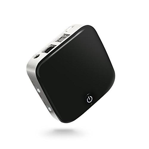 Baile Bluetooth Receiver and Transmitter 2 in 1 aptX Low Lat