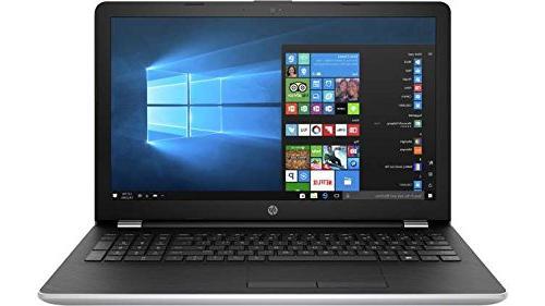 "HP 15.6"" HD Touchscreen Laptop PC, Intel Core i5-7200U, 8GB"