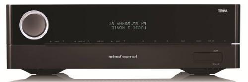 Harman Kardon AVR 1710 7.2-Channel 100-Watt Network-Connecte