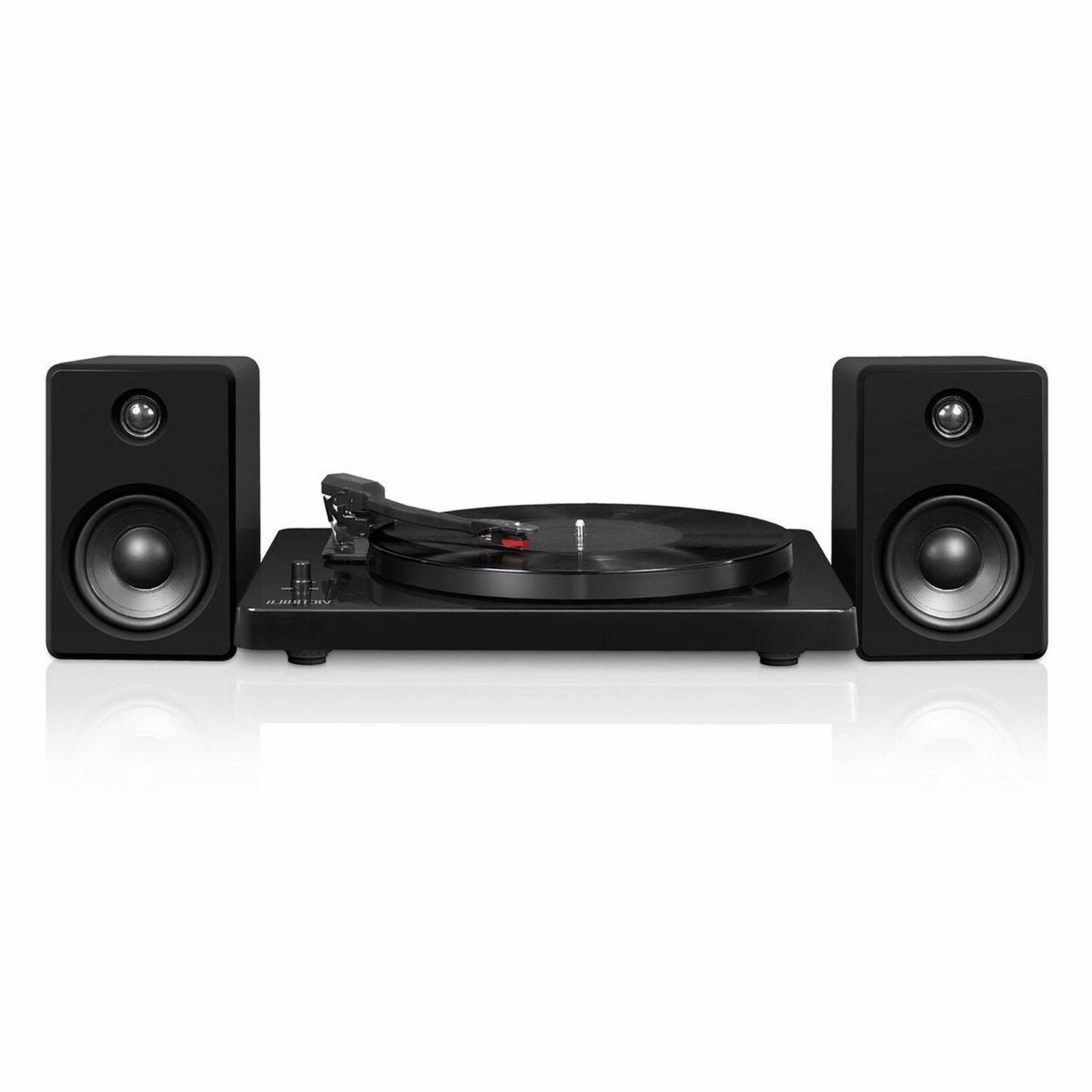 Innovative Technology Stereo Audio High-gloss