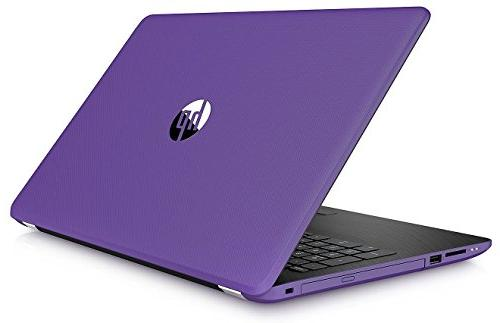 "Newest HP Premium High Performance 15.6"" HD Touchscreen La"