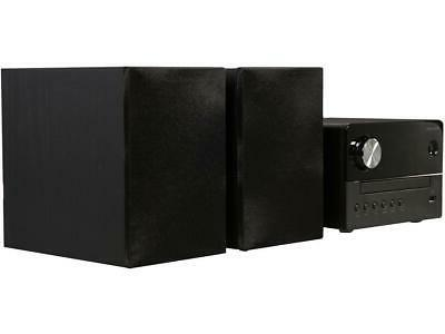 Pioneer - 10w Main Unit And Speaker System Combo Set - Black