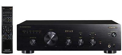 Pioneer Elite A-20 2-Channel Integrated Amplifier with Direc