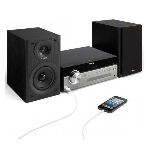 Sony Micro System with Bluetooth, MP3 AM/FM Presets, Play Bass AUX & + Sonic Accessories