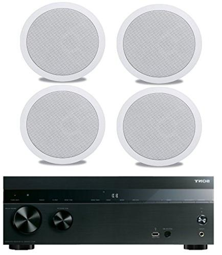 a v home theater receiver