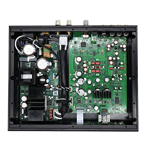 SMSL A8 Audio Digital Amplifier and Amplifier Latest XMOS Solution and ICEpower 125Wx2 AK4490 PCM 768khz DSD512