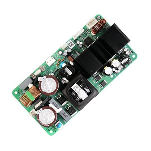 SMSL A8 Digital Power DAC and Headphone Amplifier Uses Latest XMOS Solution ICEpower 125Wx2 AK4490 DSD512