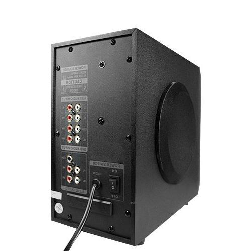 Acoustic Audio AA5102 5.1 Channel Surround