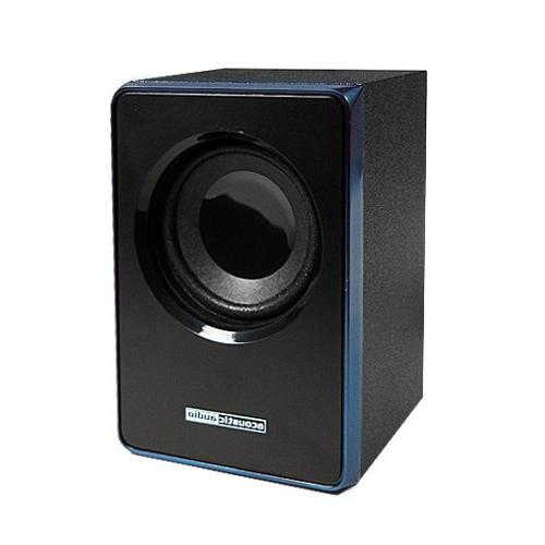 Acoustic AA5102 5.1 Channel Home Surround Sound