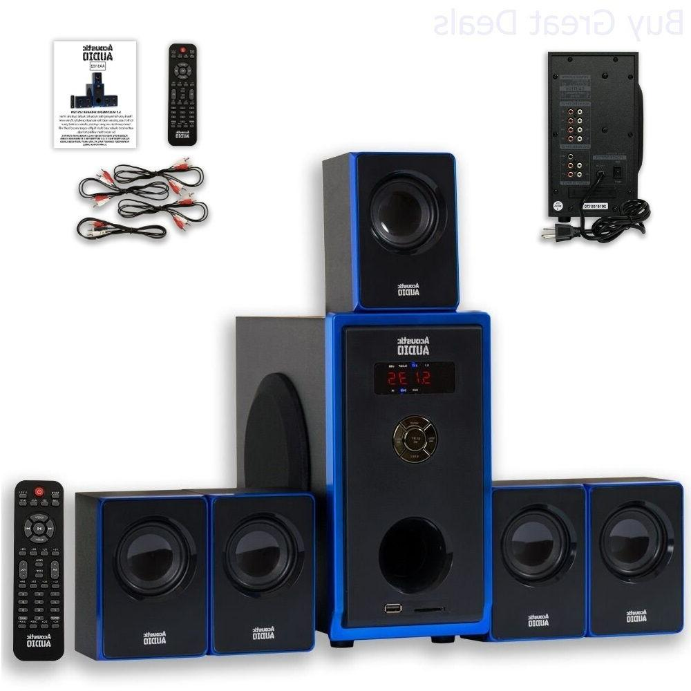 aa5102 home theater surround sound