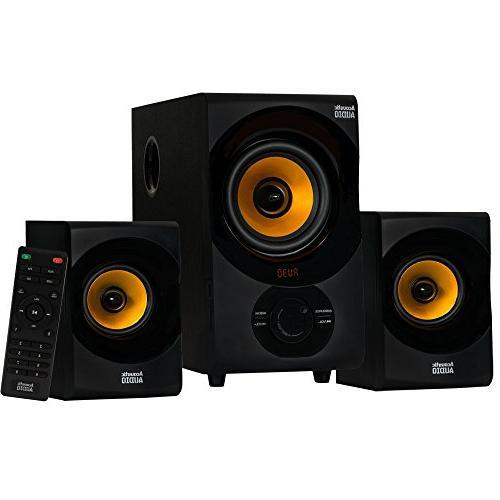 Acoustic Audio Home Tuner Computer Multimedia