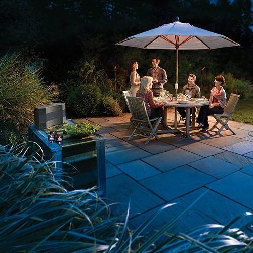 Bose Acoustic Music System Titanium Silver