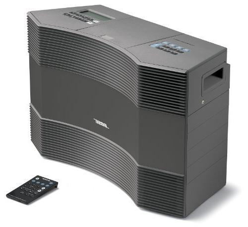 acoustic wave music system ii