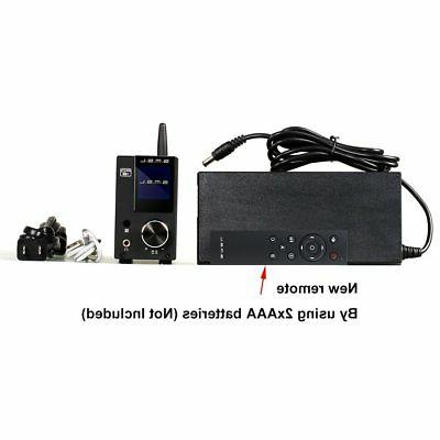 SMSL Bluetooth HIFI DSP Amplifier