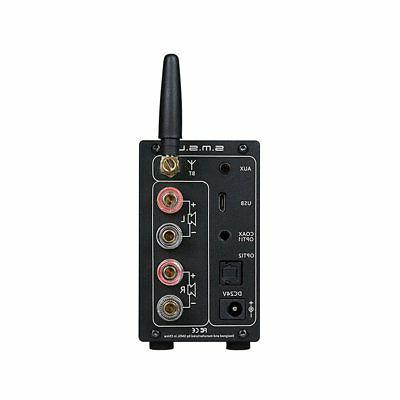 SMSL AD18 V3.1 80W*2 Bluetooth DSP Amplifier