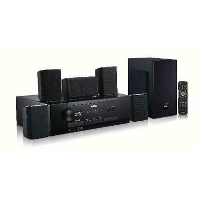 bluetooth home theater surround sound speaker system