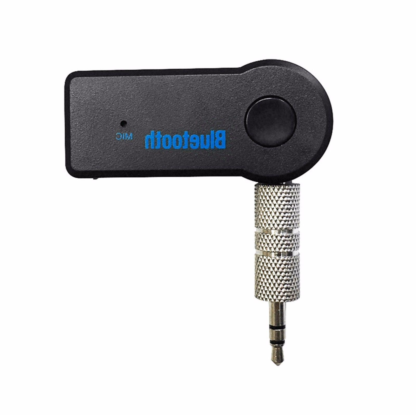 Bluetooth Wireless Audio Adapter System Microphone