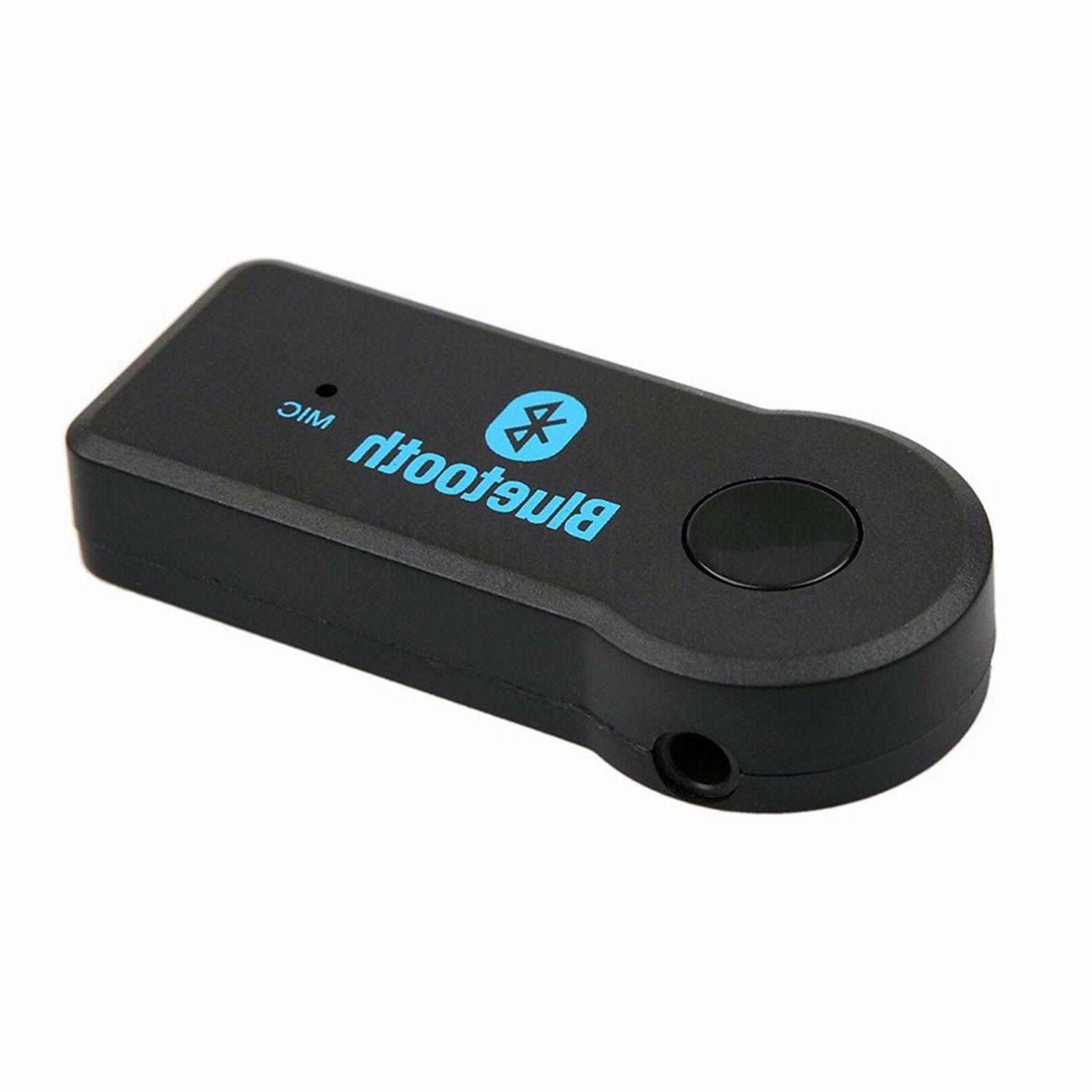 bluetooth receiver wireless audio adapter for home