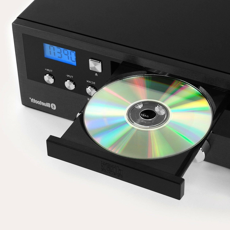 Bluetooth System Home Speaker Sound Radio Player