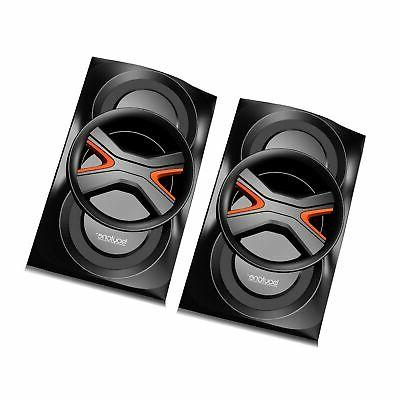Boytone BT-326F, 2.1 Powerful Speaker System, FM