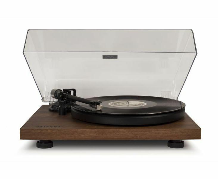 c6a wa belt driven turntable