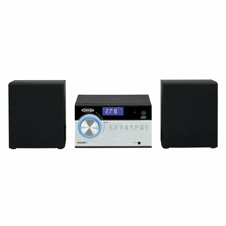 JENSEN CD FM Receiver LCD