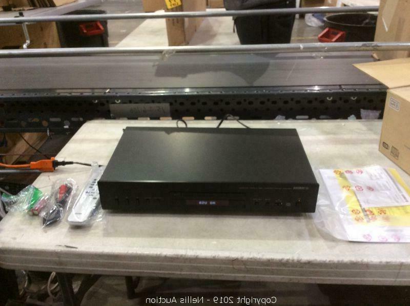 Yamaha Sound CD Player