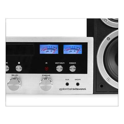CD System Technology Radio Home